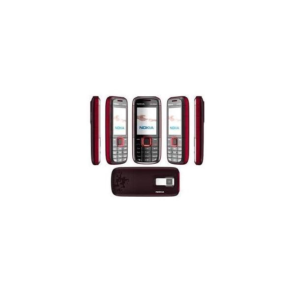 Giá Bán Điện Thoại Nokia 5130 Chuyen Nghe Nhạc Co Pin Va Sạc Mới