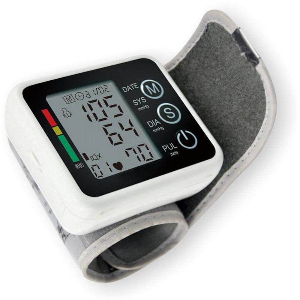 Hình ảnh Máy đo huyết áp citizen, Huong dan do huyet ap, Máy đo huyết áp điện tử của đức, Thuốc chữa huyết áp cao - Máy đo huyết áp điện tử, chính xác, dễ sử dụng - Mã BH 1292