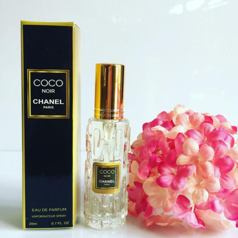 Nước hoa chanellll coco 20ml