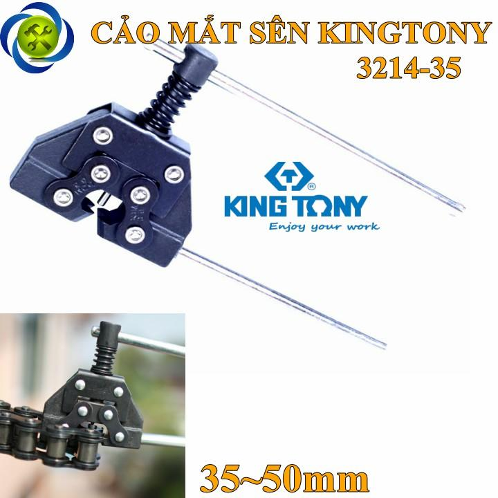 Cảo mắt sên Kingtony 3214-35 35mm-50mm