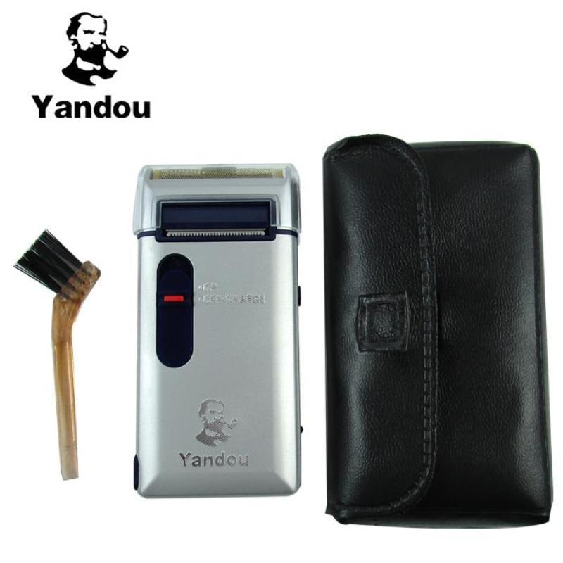 MÁY CẠO RÂU YANDOU SV-W301U - Máy Cạo Khô  Yandou 301U. gia dụng anz