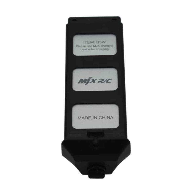 Pin máy bay MJX Bugs 5W- 1800mAh/7.4v