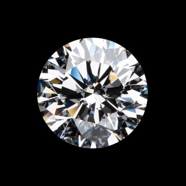 Moissanite diamond 5ly4