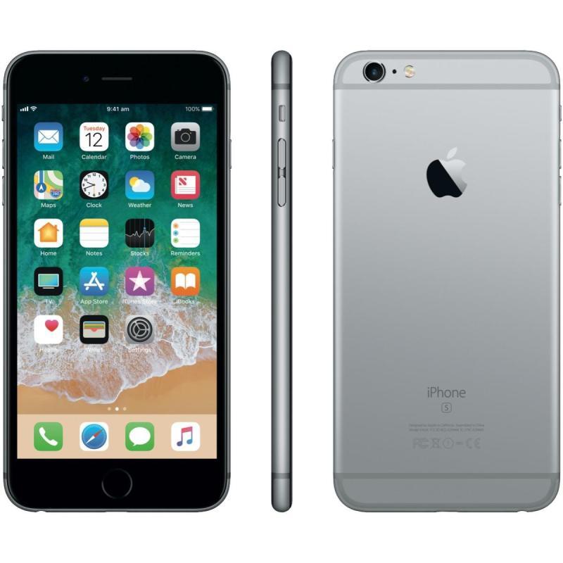 Apple iphone 6s 16G (Xám) like new - Hàng Nhập Khẩu