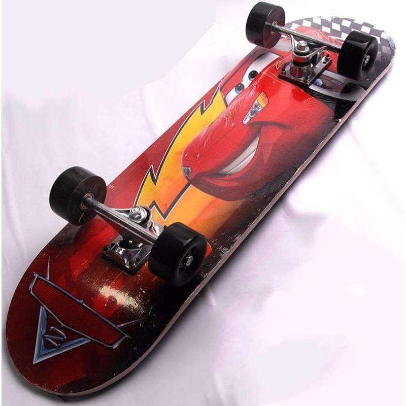 Ván trượt Skateboard cao cấp đạt chuẩn thi đấu
