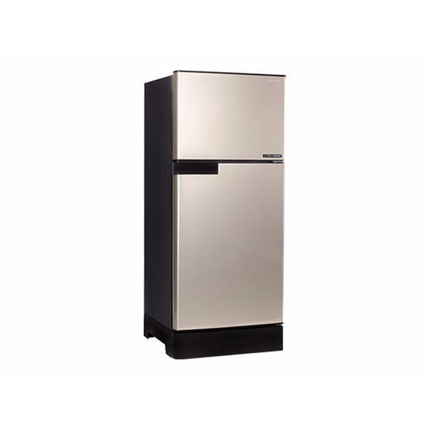 Hình ảnh Tủ lạnh Sharp Inverter 165 lít SJ-X176E-CS