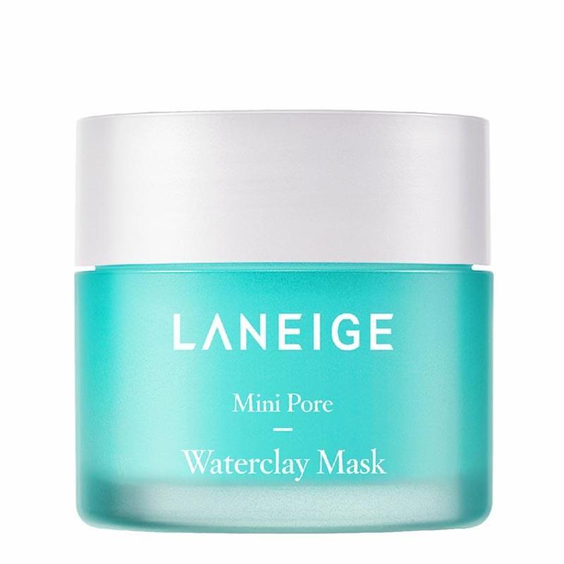 Mặt nạ bùn Laneige Mini Pore Waterclay Mask Miniature 25ml nhập khẩu