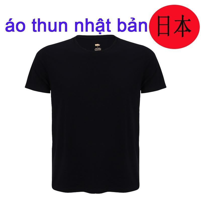 Giá Bán Ao Thun Nam 100 Cotton Xuất Khẩu Sieu Sịn Mau Đen Rs777 Gold Rhino