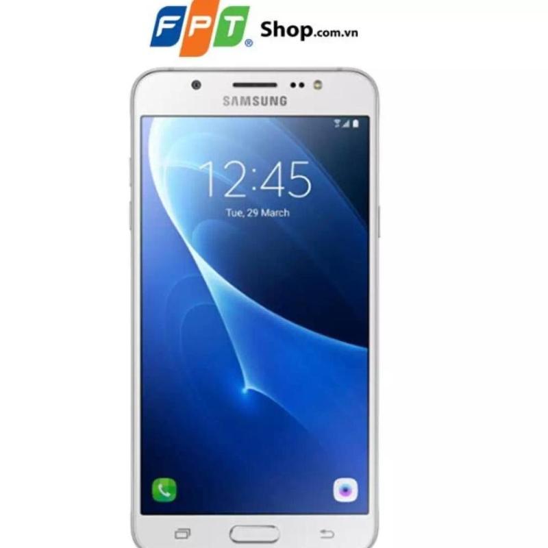 Điện thoại Samsung Galaxy J7 2016 fullbox