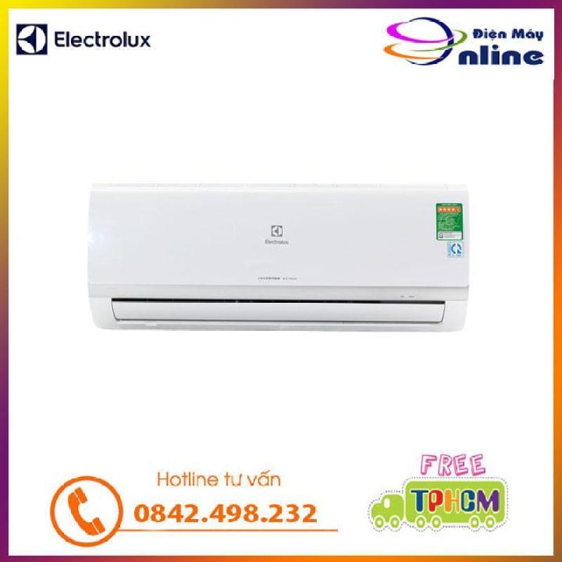 Bảng giá (Hỏi Hàng Trước Khi Đặt) Máy Lạnh 2 Chiều Electrolux ESV09HRK-A3 Inverter 1 HP - Giá Tại Kho