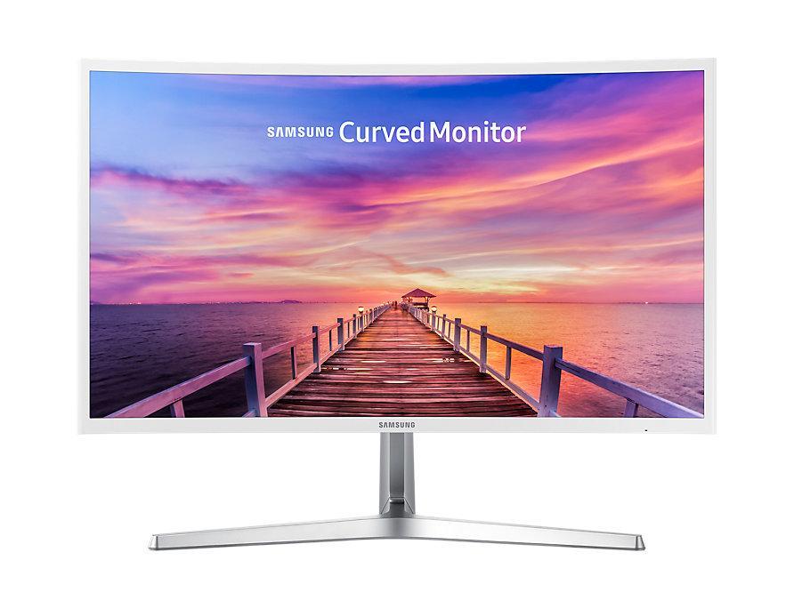 Màn hình LCD 27inch Samsung Cong