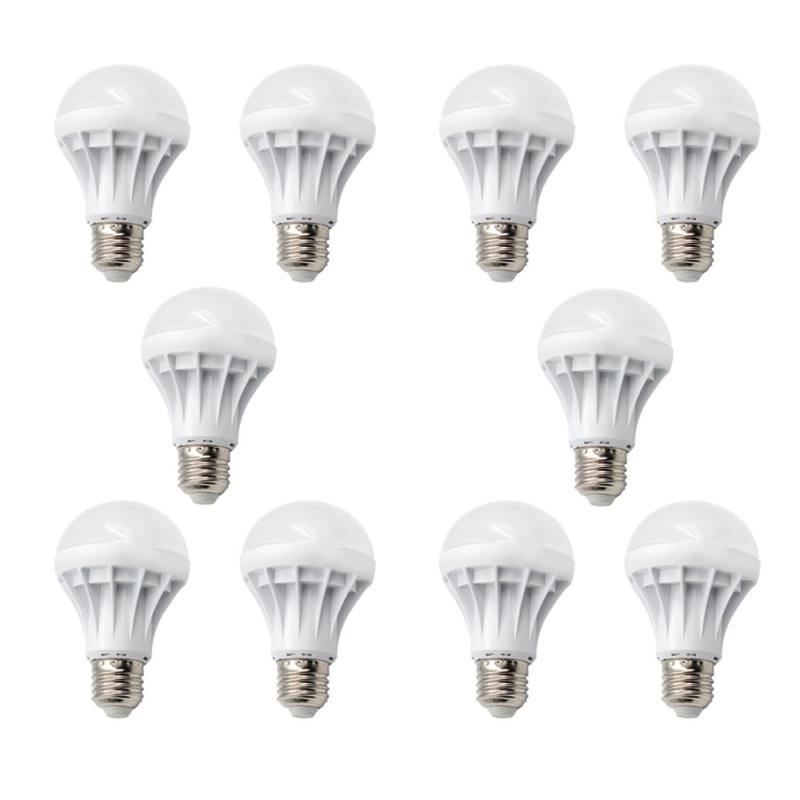 Bộ 10 đèn Led 3W