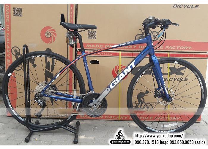 Xe đạp thể thao Giant 2017 ESCAPE SL 1