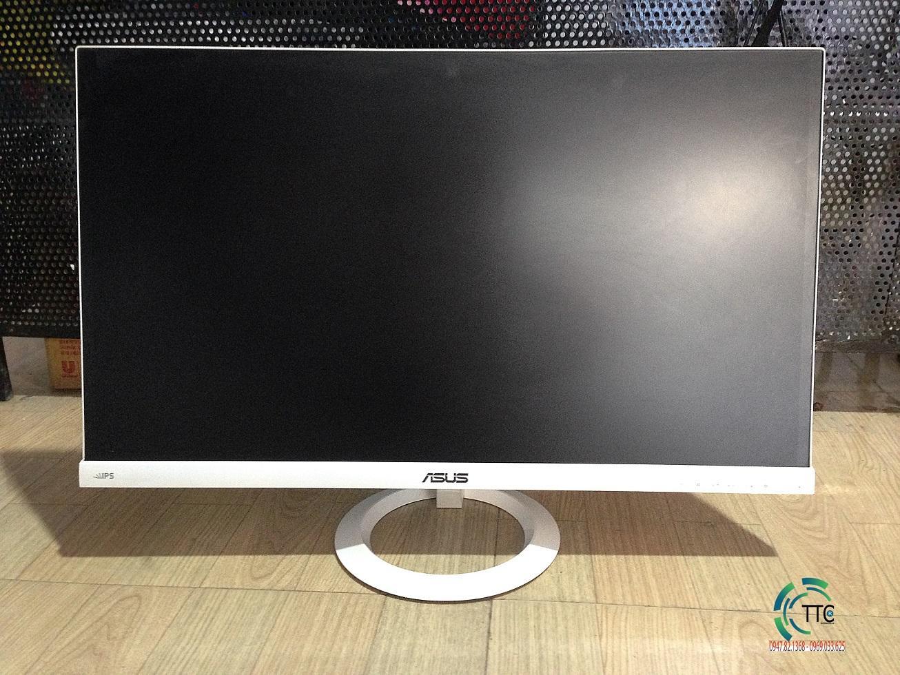 """Màn hình LCD ASUS VX279 full viền 27"""" đã dùng sp chỉ giao nội thành HCM"""