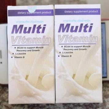 Hình ảnh Tăng cân Multi Vitamin