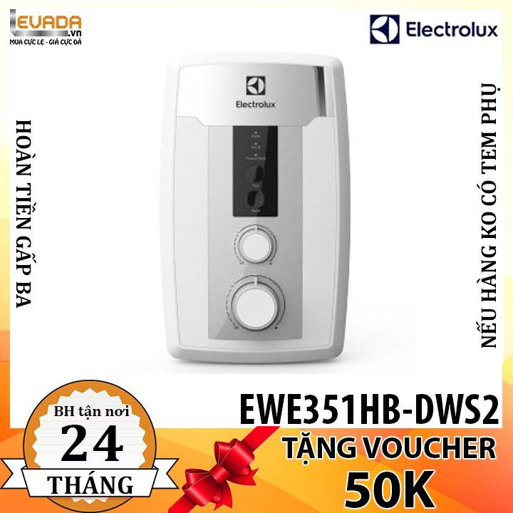 Bảng giá (ONLY HCM) Máy Nước Nóng Electrolux EWE351HB-DWS2