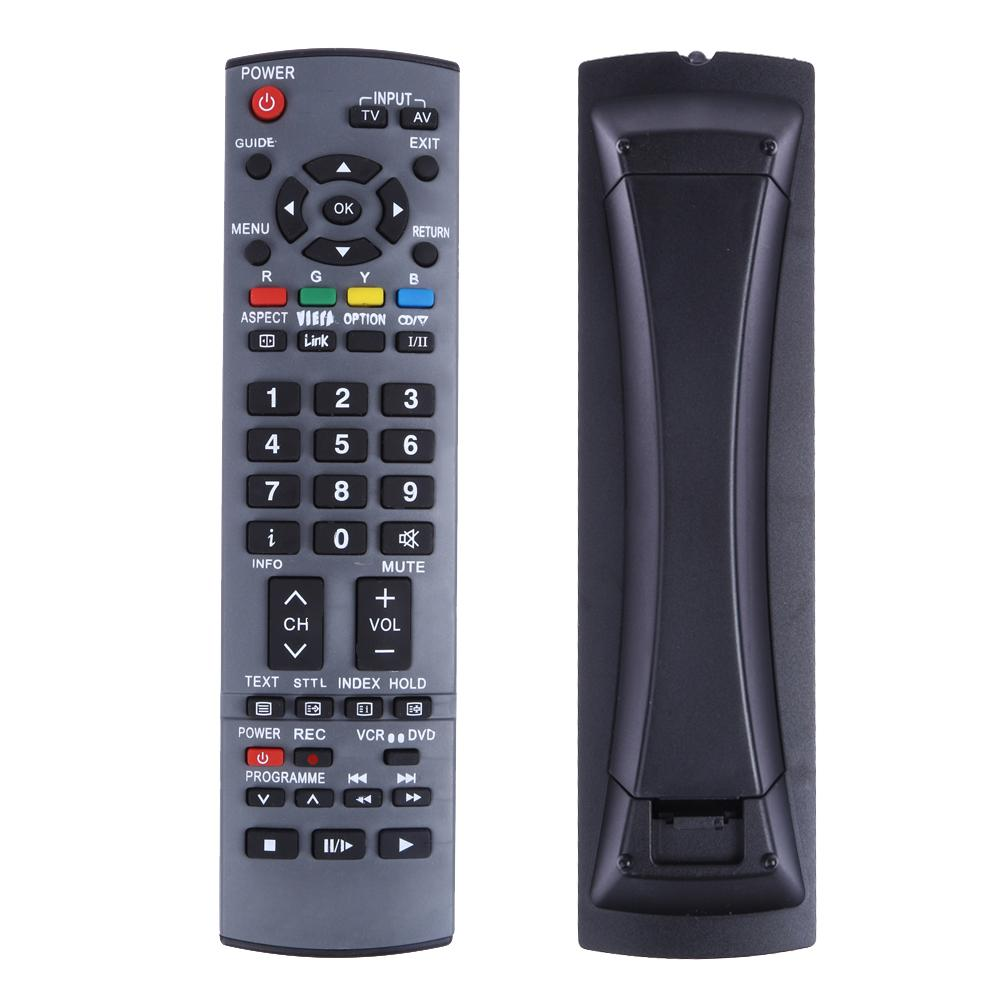 Bảng giá Điều Khiển TV PANASONIC Đa Năng RM-D720 - Dùng cho các dòng TV LCD/LED PANASONIC