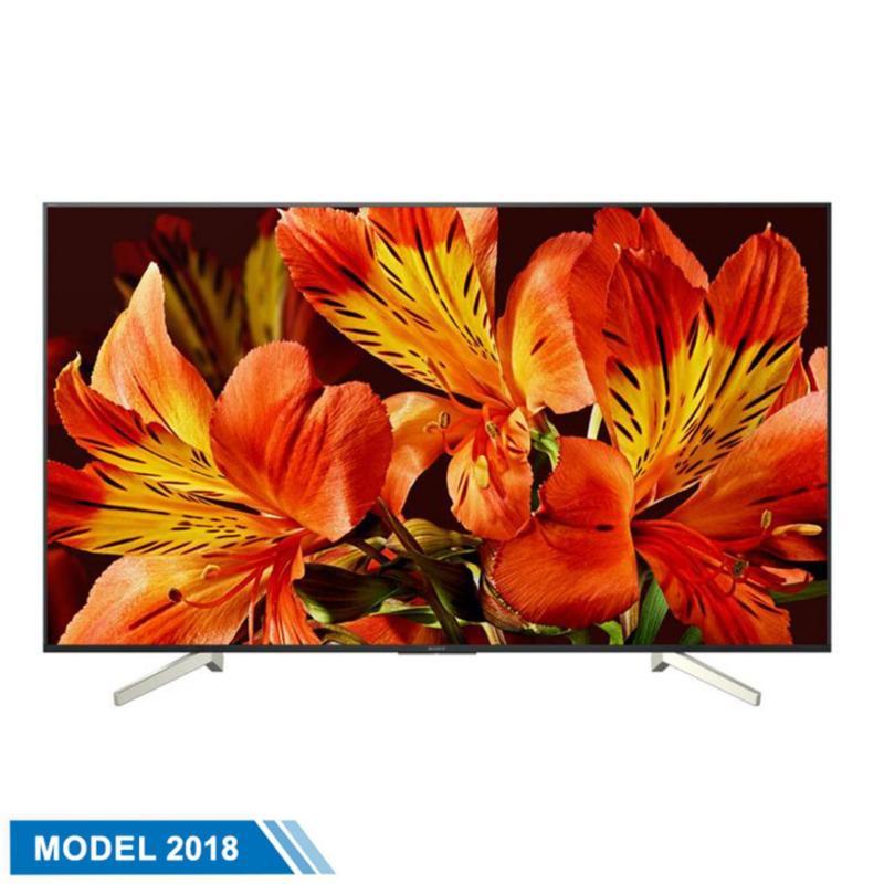 Bảng giá Smart Tivi Sony LED 55inch 4K Ultra HD - Model 55X8500F (Đen) - Hãng phân phối chính thức