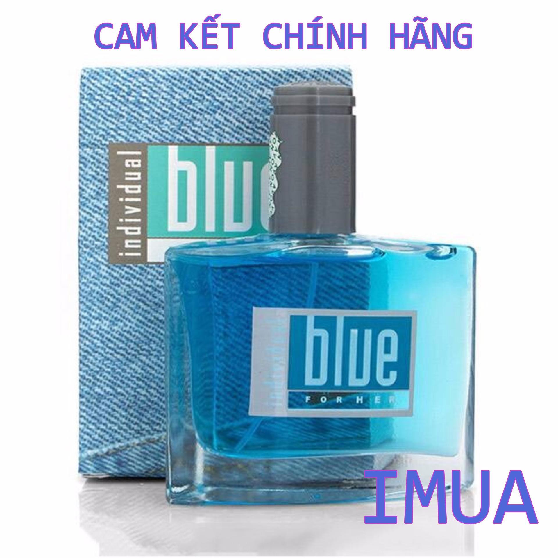 Nước hoa nữ Blue Avon For Her chiết xuất từ hoa hồng