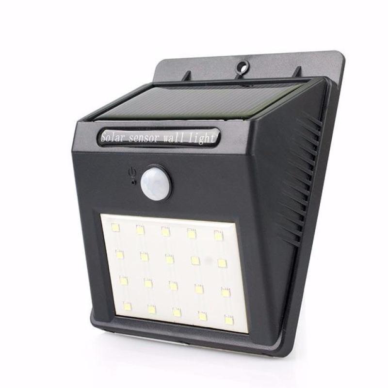 Bảng giá Đèn cảm ứng năng lượng tự động