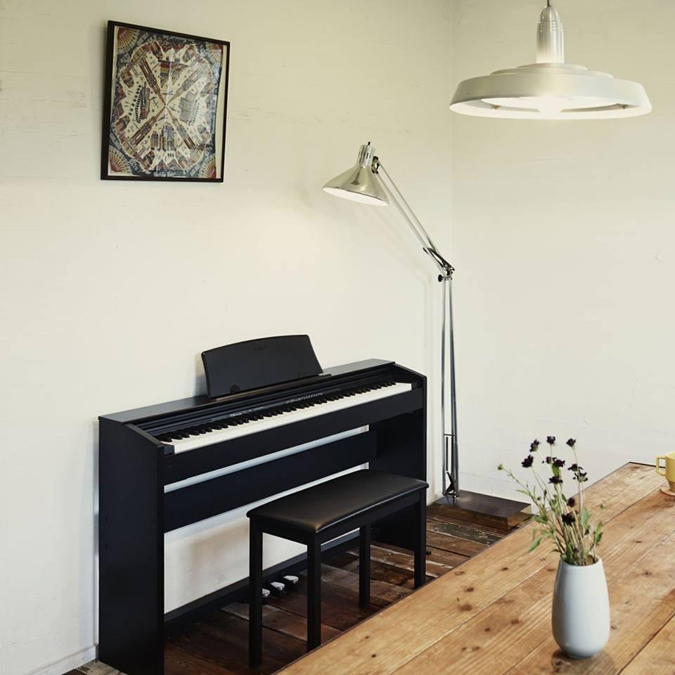 Piano Điện Casio PX 770BK