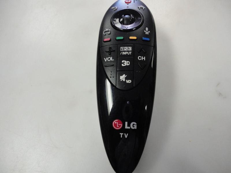 Bảng giá REMOTE LG SMART AN-MR500G đời tivi 2014