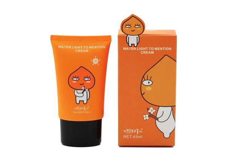 Kem Lót Trắng Da The New Skin, hàng Hàn Quốc