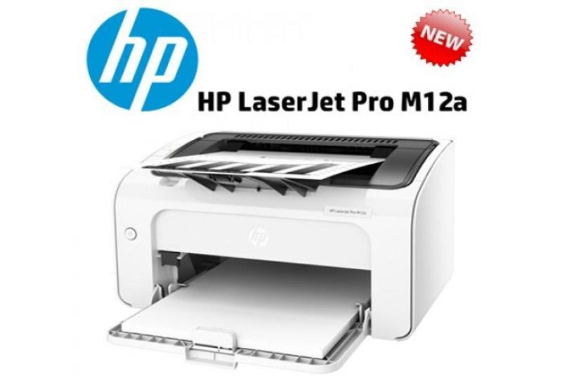 Máy in HP LaserJet Pro M12a (In)