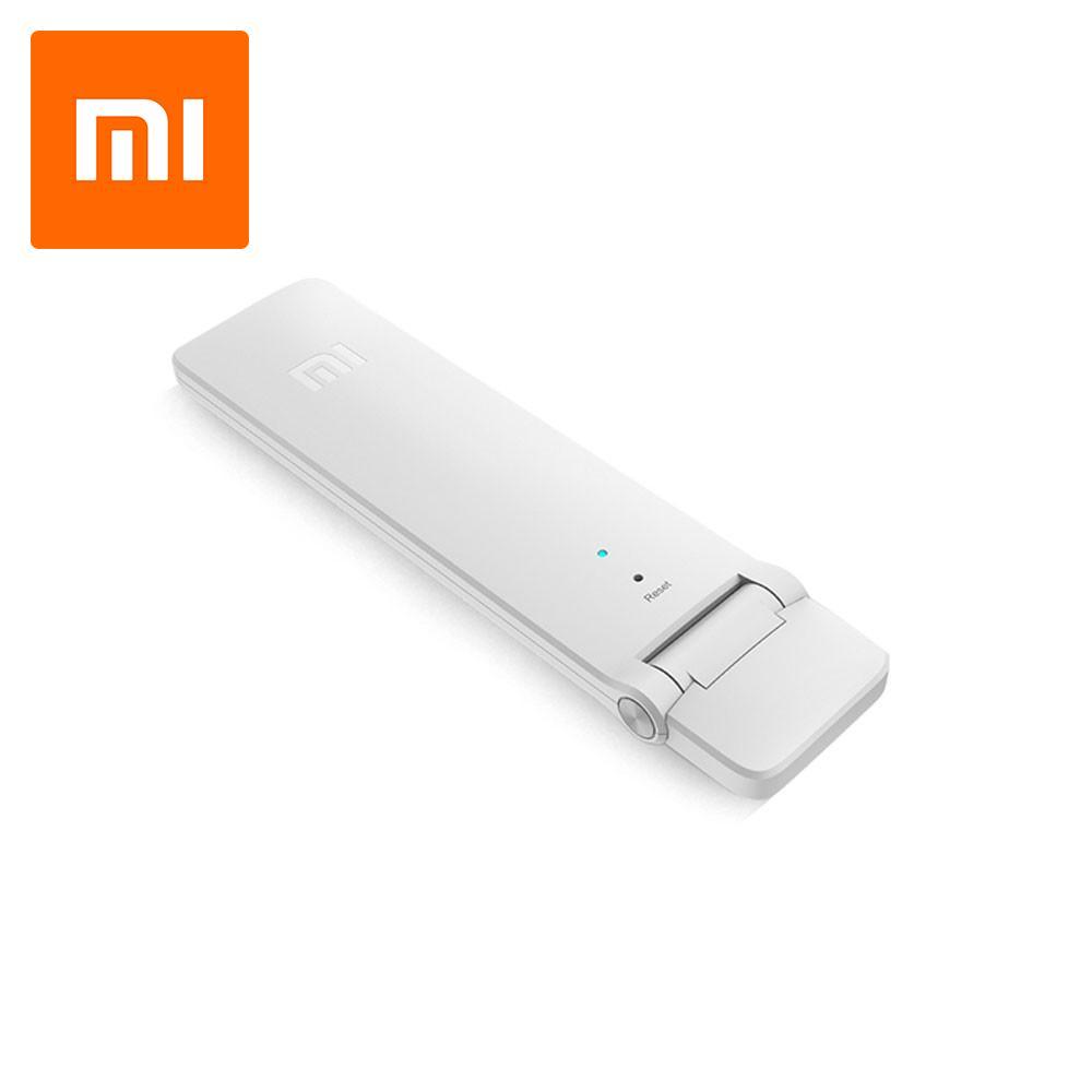 Hình ảnh Bộ Kích Sóng Wifi Xiaomi Repeater Gen 2, tốc độ 300Mb/s