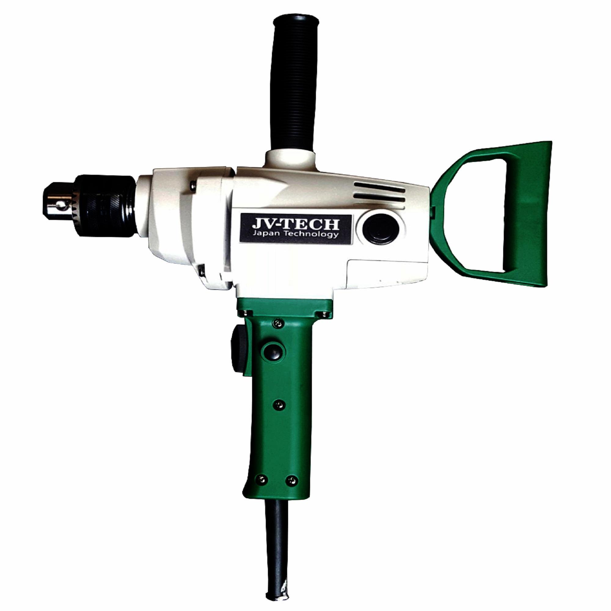 Máy khoan JV-TECH VT10136 16mm 850W