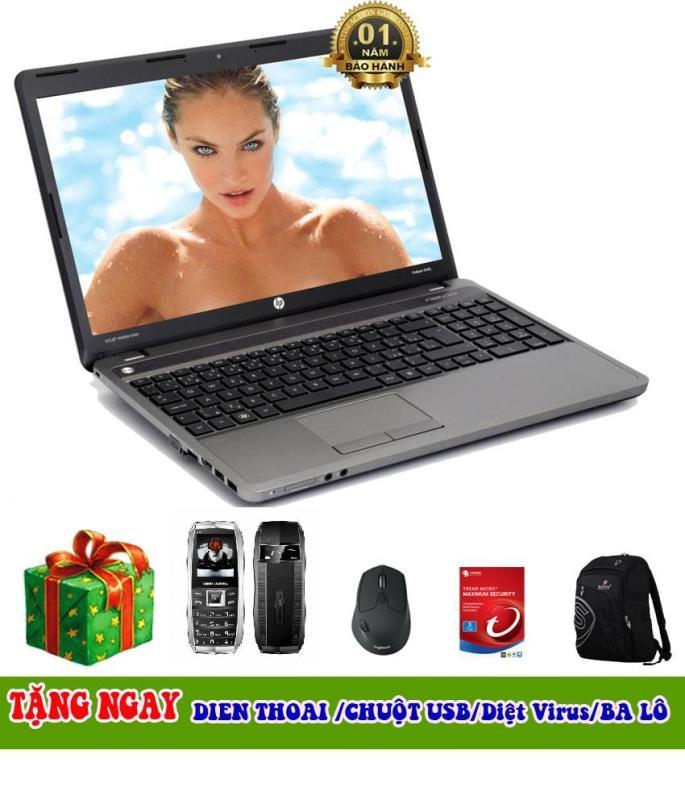 Laptop HP 4740S i5/SSD 240G/8G chơi game lol lập trình mượt mà tặng kèm nhiều quà tặng hấp dẫn bảo hành 12 tháng