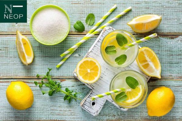 Bột Vitamin C Tinh Khiết NEOP 10G - Làm Trắng Da - L-Acid Ascorbic