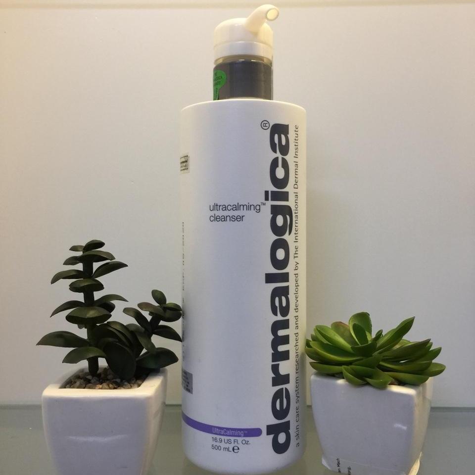 Sữa rửa mặt Dermalogica UltraCalming Cleanser  500ml chính hãng