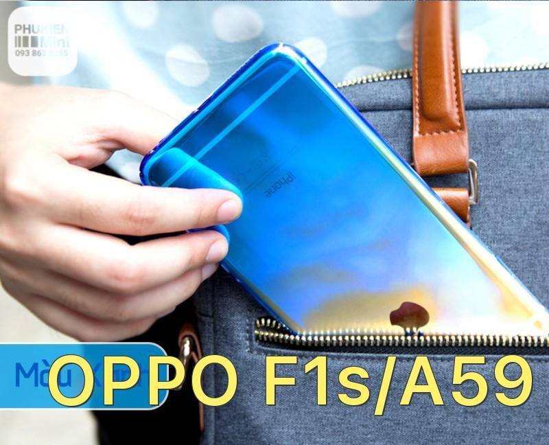 Giá Bán Ốp Lưng Rayban Đổi Mau Cho Oppo F1S A59 Mới Nhất