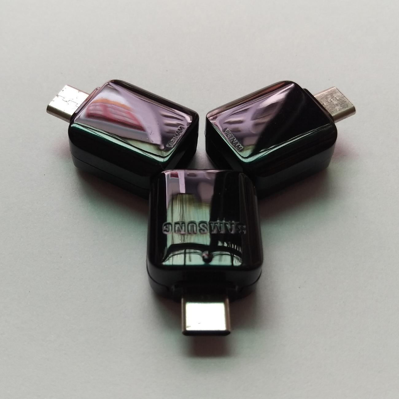 USB OTG Type-C Samsung S8 Plus - CAM KẾT ZIN CHÍNH HIỆU