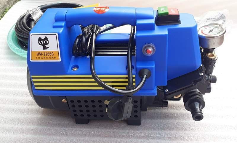 Máy rửa xe gia đình áp lực cao HM-2208C