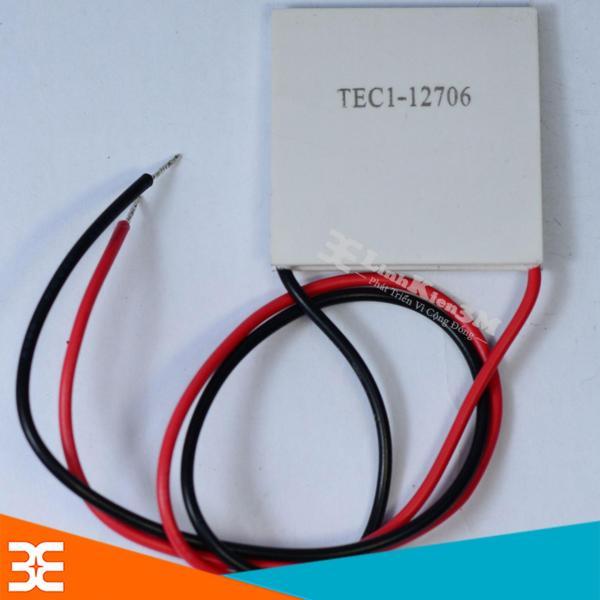 [Tp.HCM] Sò Nóng Lạnh 60W 12706 40*40mm