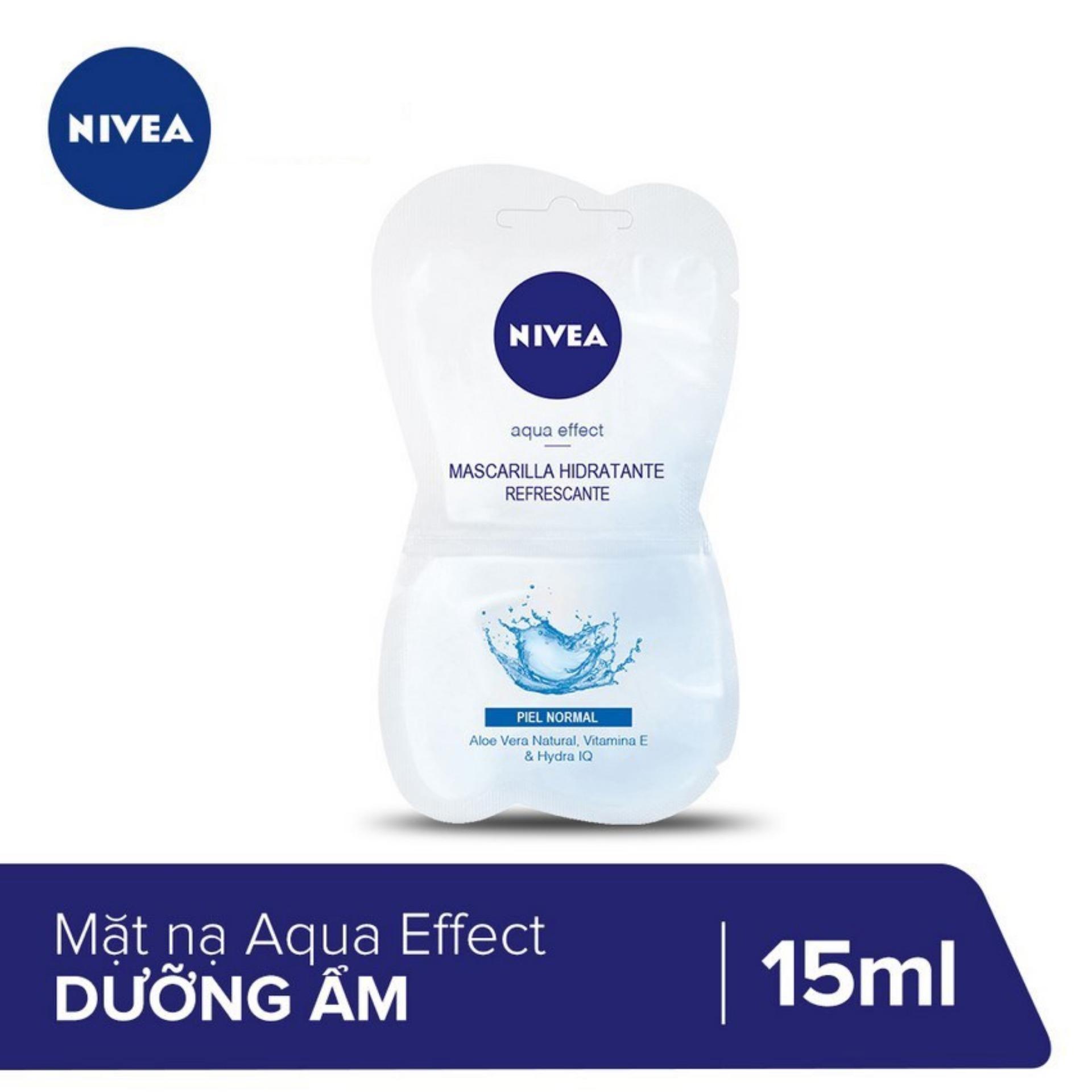 Mặt nạ dưỡng ẩm Nivea 15ml _ 84720