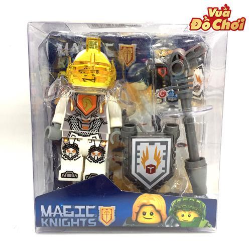 Hình ảnh Nexo Knight 5501