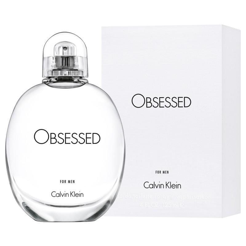 Nước hoa CK Obsessed Intense EDP for Men 30ML