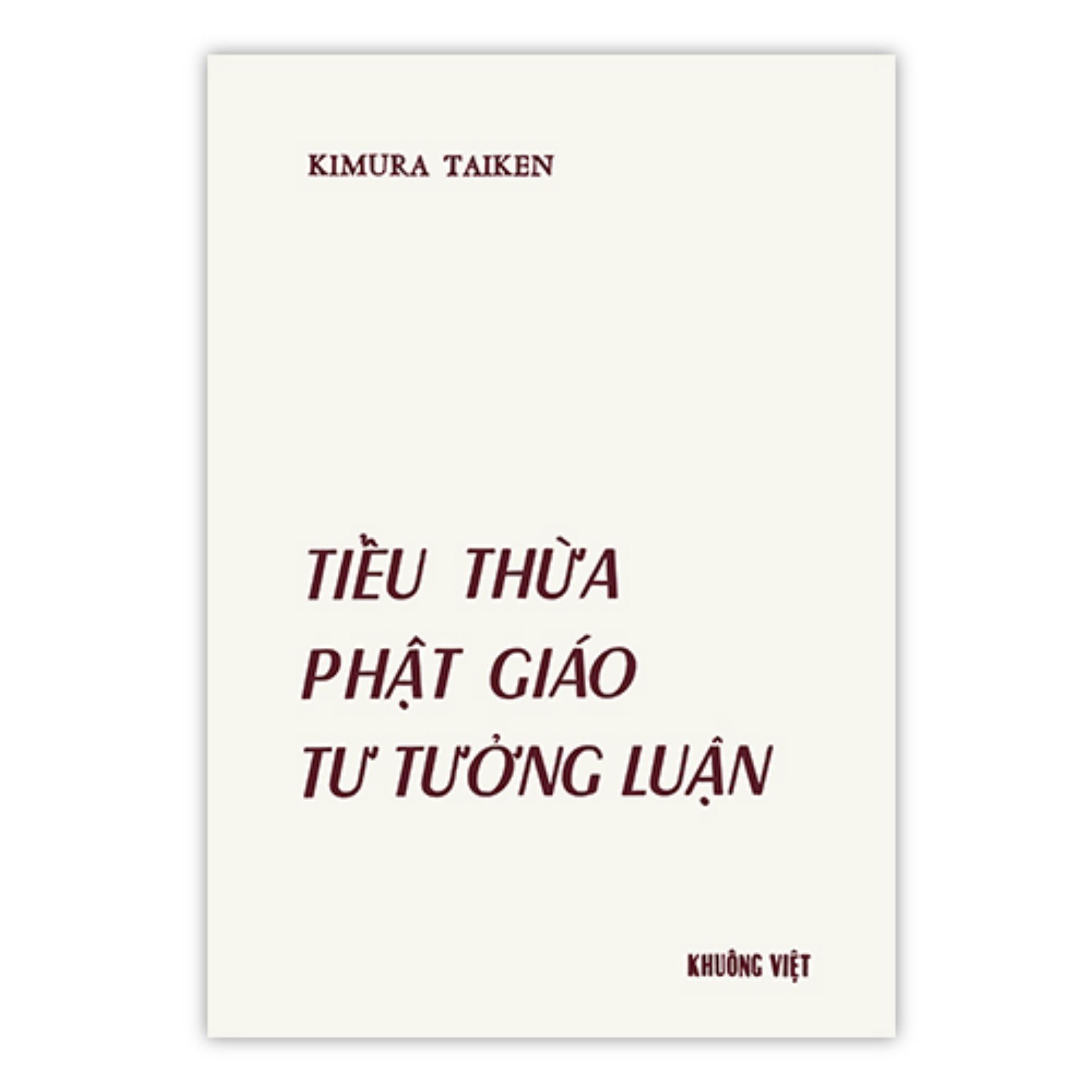 Mua Tiểu thừa Phật giáo Tư tưởng luận - Tập 2