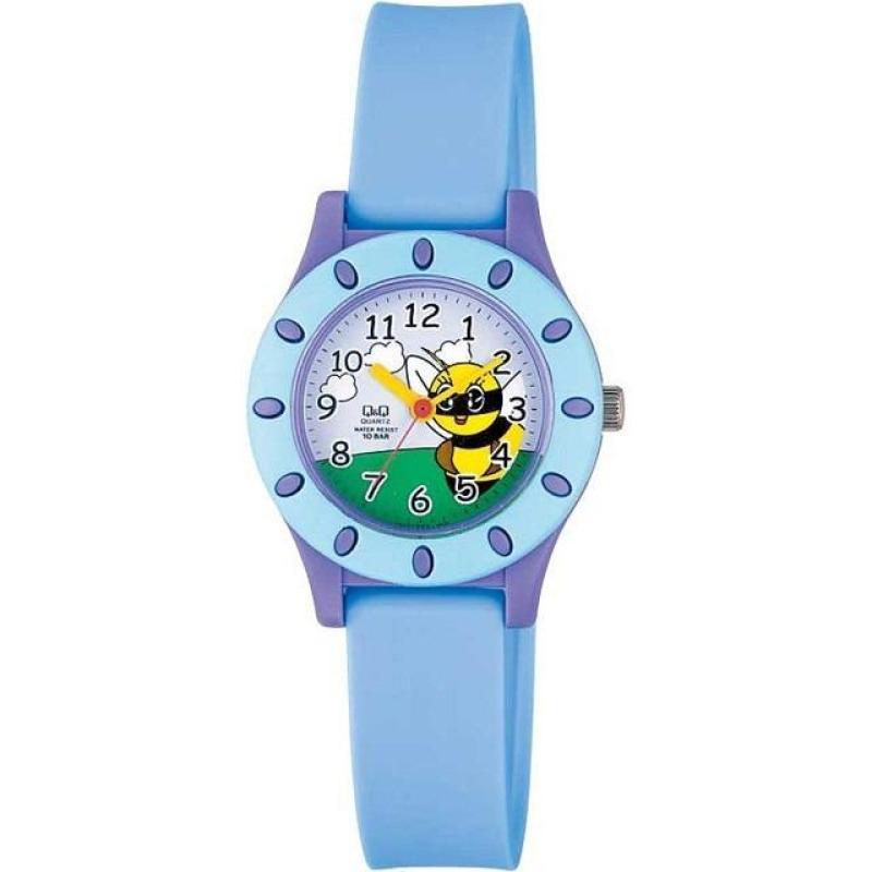 Nơi bán Đồng hồ trẻ em Q&Q Nhật Bản