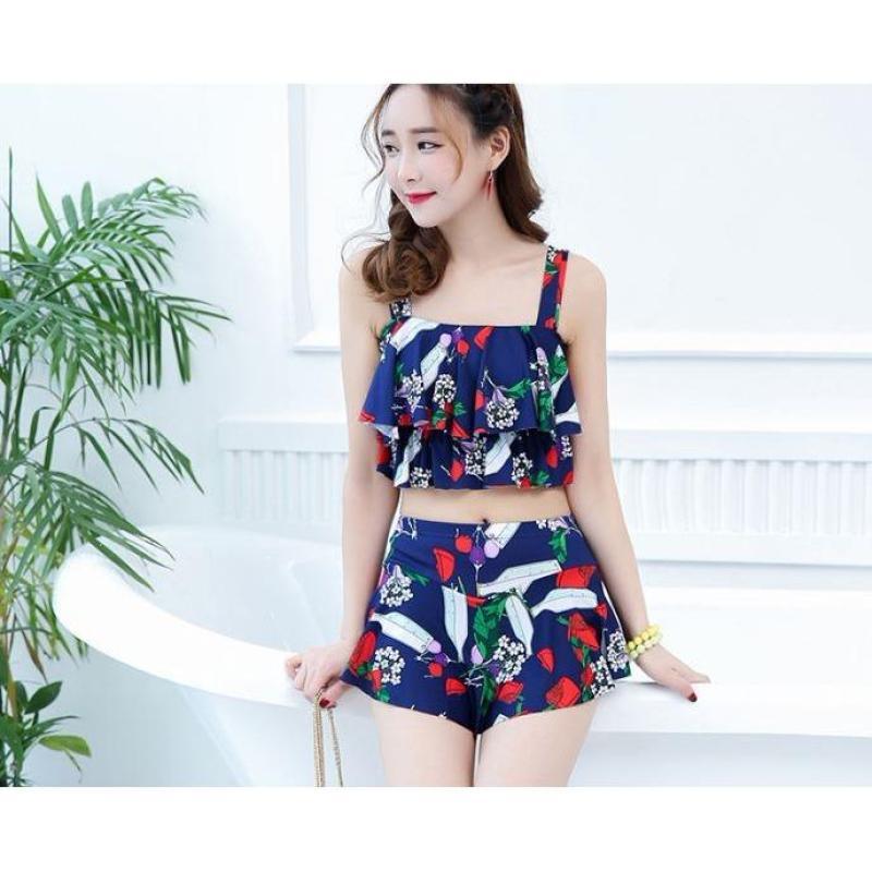 Nơi bán Bộ đồ bơi nữ dễ thương phong cách Hàn Quốc - Bikini & áo tắm nữ