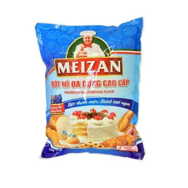 Bột mì đa dụng Meizan 500g