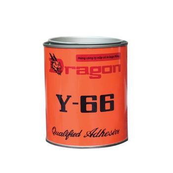Keo dán đa năng Y-66 100gr