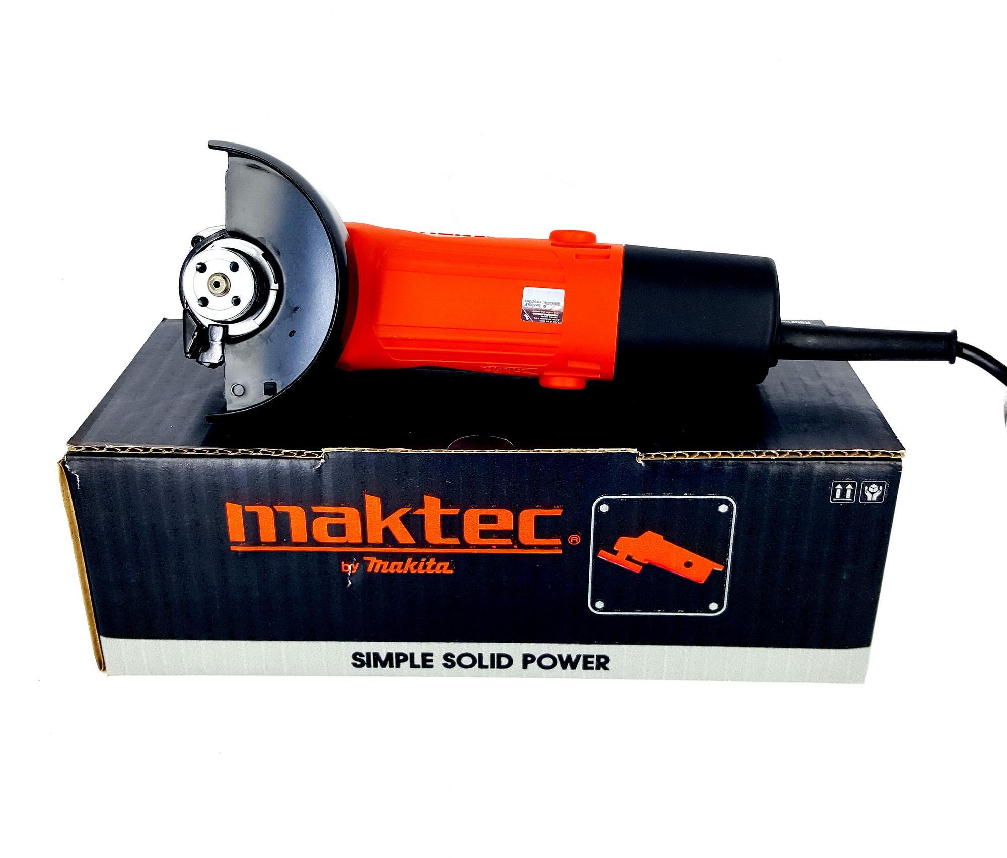 Máy mài 1 tấc Marktec MT961 (cốt 10ly)