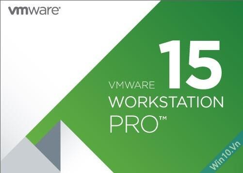 Hình ảnh Phần mềm VMware 15 pro ảo hóa các hệ điều hành chuyên nghiệp