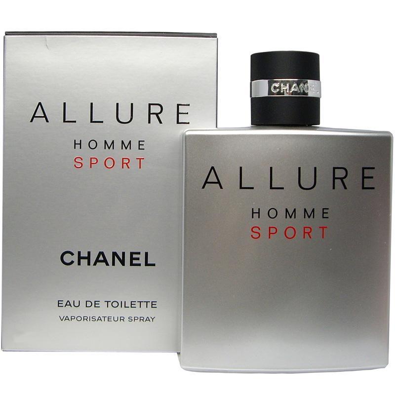 Nước Hoa Nam Chanel Allure Homme Sport (100ml)