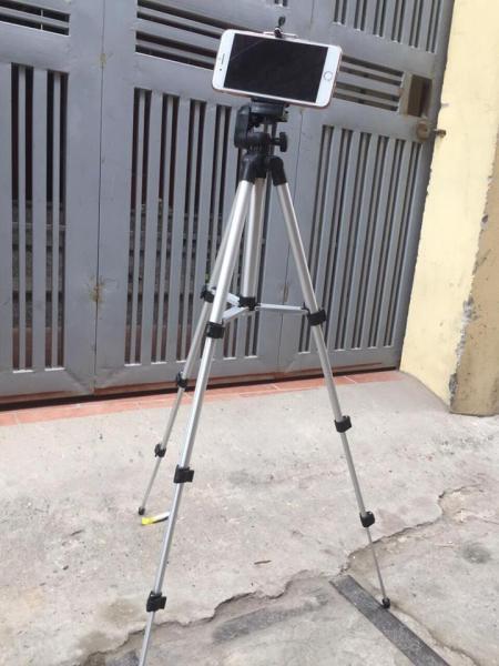 Bộ gậy chụp ảnh 3 chân - GIA DỤNG 3 MIỀN