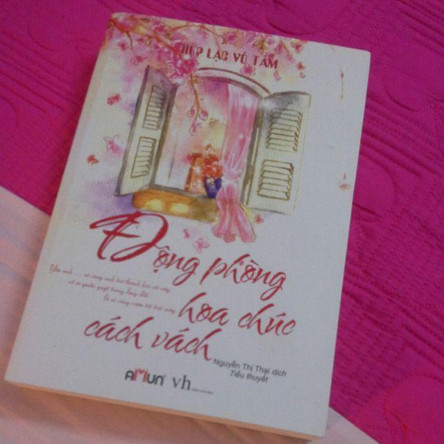 Mua [Sách Thật ] Động Phòng Hoa Chúc Cách Vách (Tái Bản)
